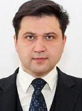 Константиненко Константин