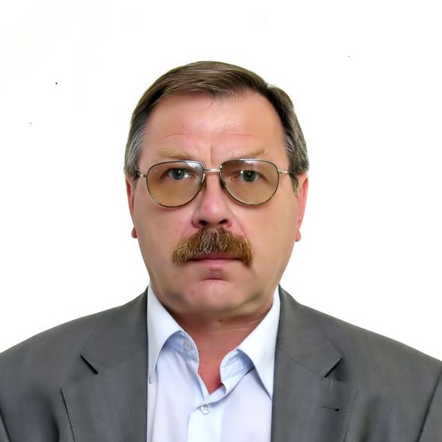 Киселёв Владимир