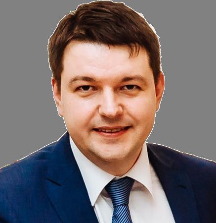 Кулагин Дмитрий