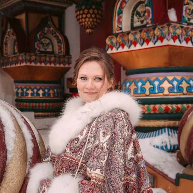 Марченко Алёна