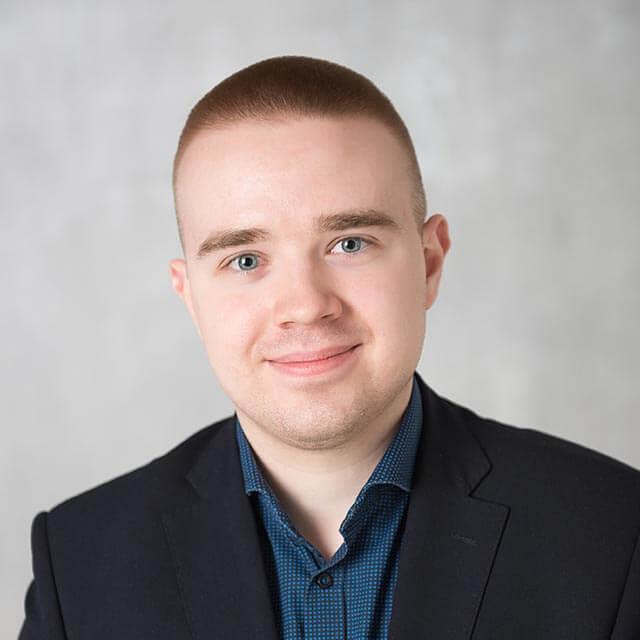 Давыдов Илья