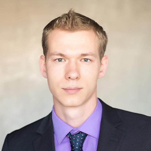 Дьяченко Александр