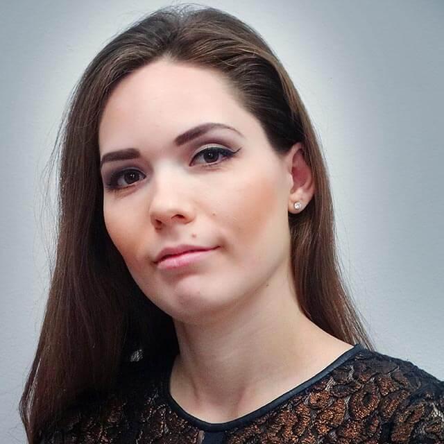 Романова Светлана