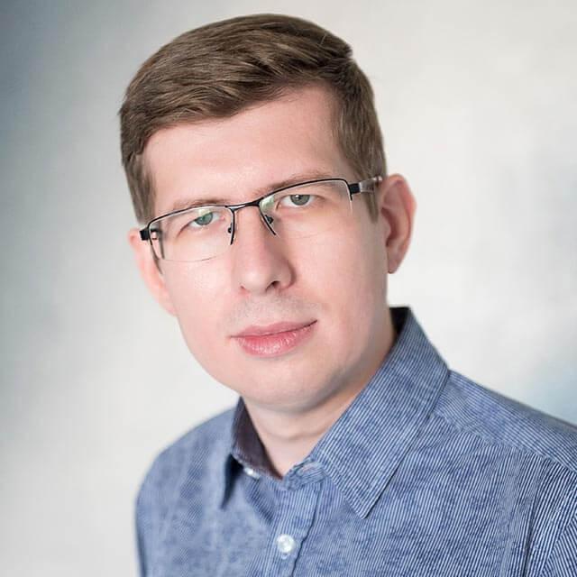 Васильев Сергей