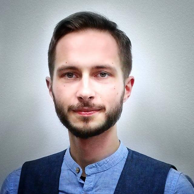 Зеленовский Михаил